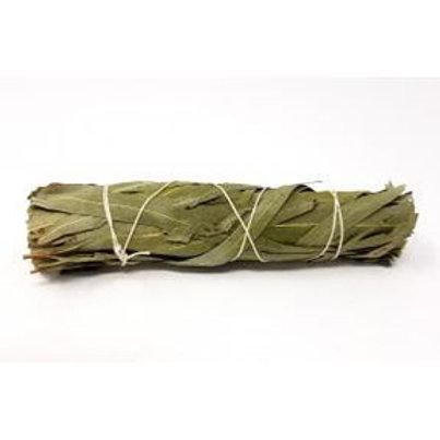 """Eucalyptus Smudge Stick, 4"""" Length"""