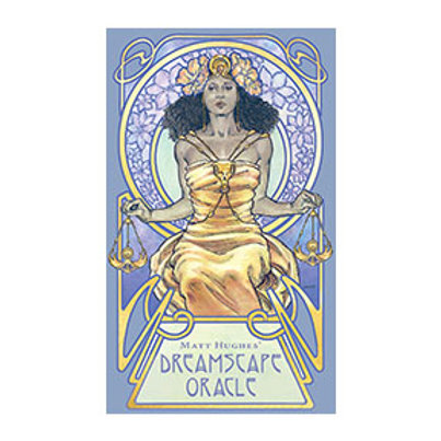 Dreamscape Oracle Deck
