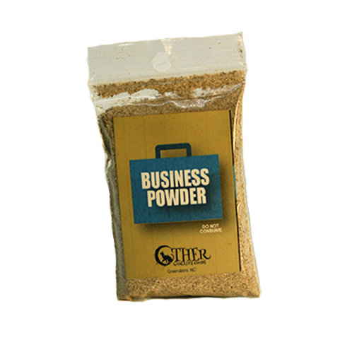 Business Powder, 1 Oz. Package