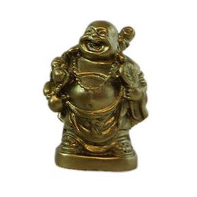 Spiritual Journey Golden Buddha