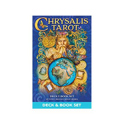 Chrysalis Tarot Set