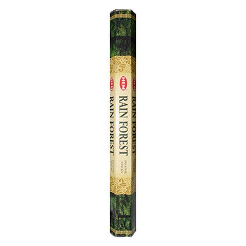HEM Rain Forest Incense, 20g (20 Sticks)