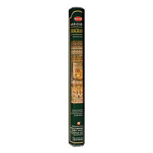 HEM Precious Musk Incense, 20g (20 Sticks)