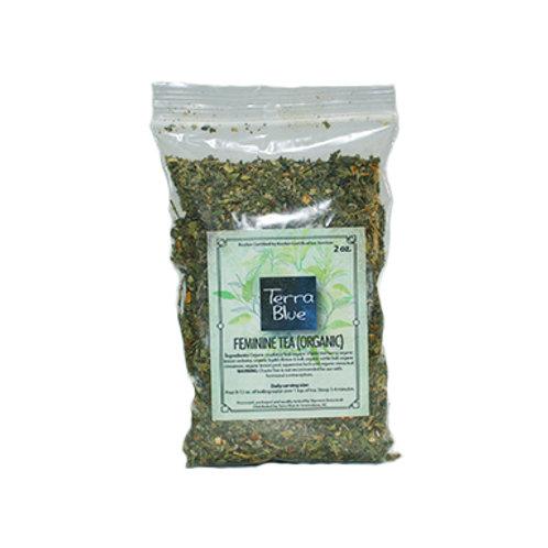 Feminine Tea, 2 Oz. (Organic)
