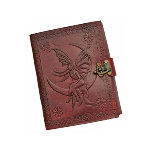 Fairy Book of Shadows, Journal