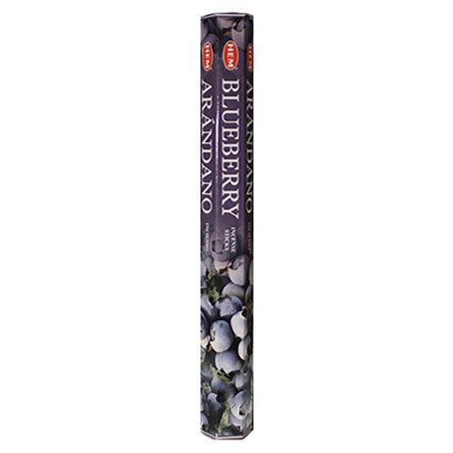 HEM Blueberry Incense, 20g (20 Sticks)