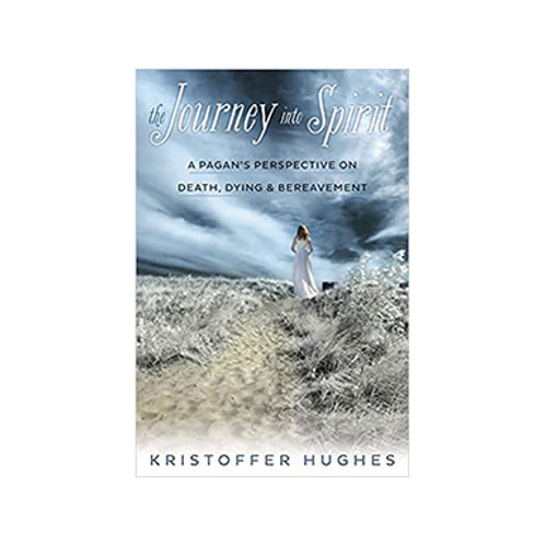 Journey into Spirit - By Kristoffer Hughes