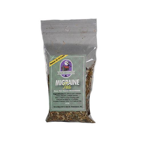 Migraine Tea , .75 Oz.