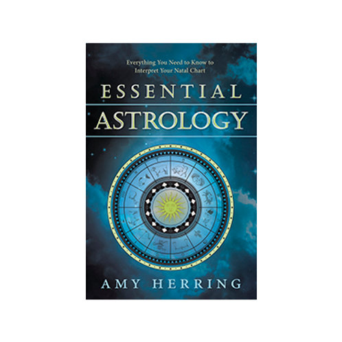 Essential Astrology - By Amy Herring