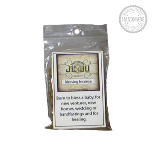Blessing Incense, 1 Oz. Package