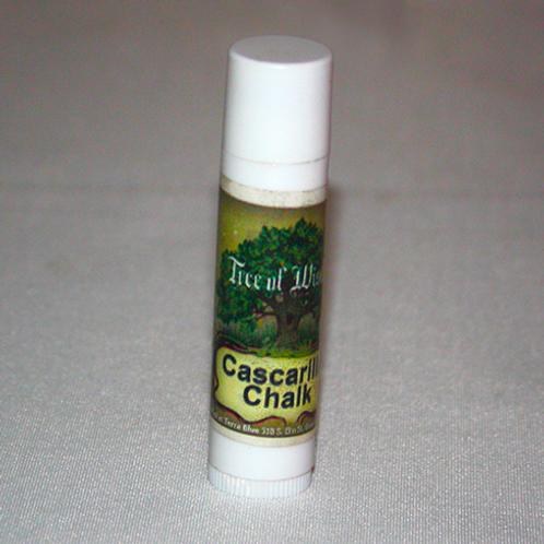 Cascarilla Chalk (Tree of Wisdom) 1 oz.