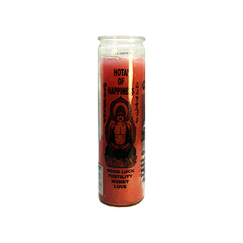Hotai of Happiness 7 Day Candle