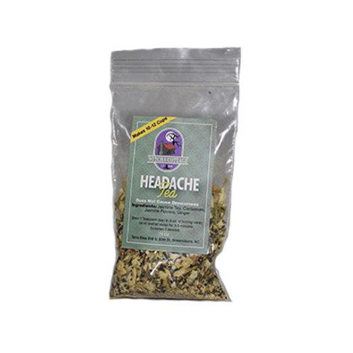 Headache Tea, .75 Oz.