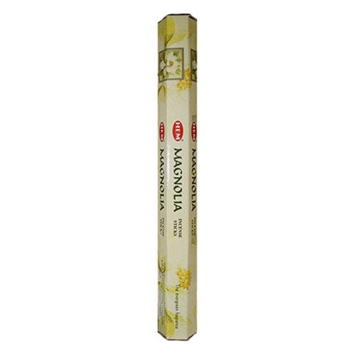HEM Magnolia Incense, 20g (20 Sticks)