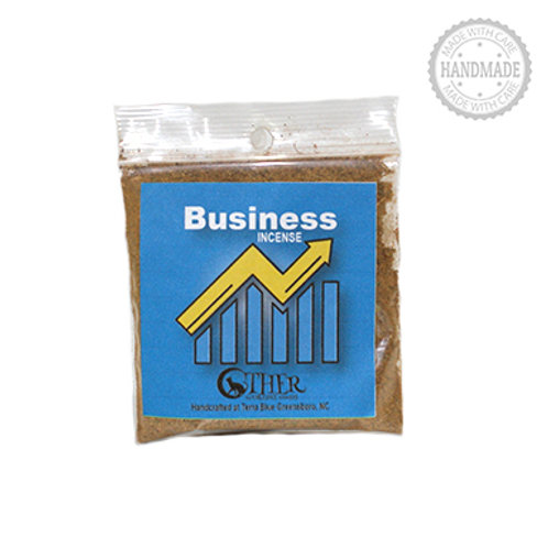 Business Incense, 1 Oz. Package (Other Worldly Goods)
