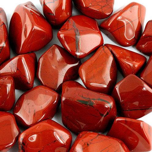 Jasper, Red Polished (Large Size)