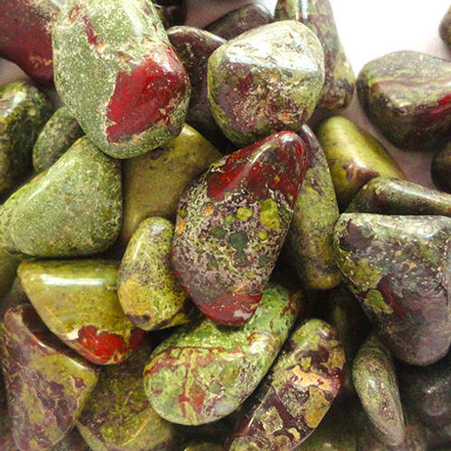 Dragonstone, Polished (Medium Size)