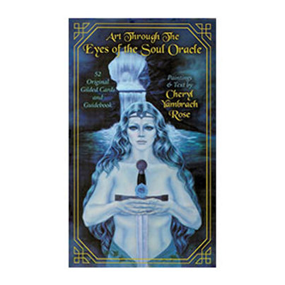 Art Through the Eyes of the Soul Oracle