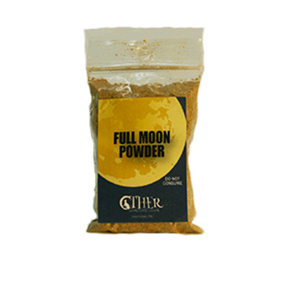 Full Moon Powder, 1 Oz. Package (Other Worldly Goods)