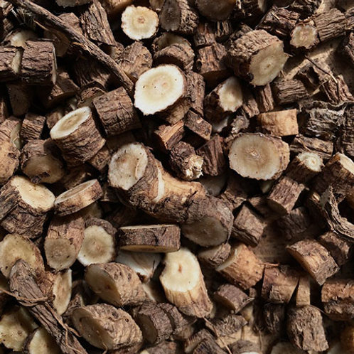 Elecampane Roots 1 Oz. Package