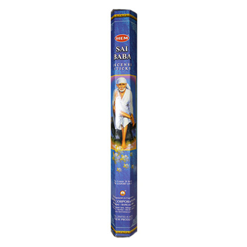 HEM Sai Baba Incense, 20g (20 Sticks)