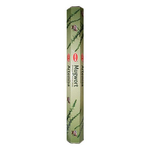 HEM Mugwort Incense, 20g (20 Sticks)