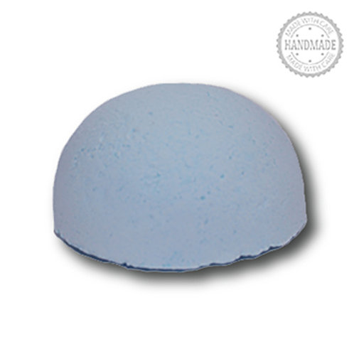Blueberry 'Half' Bath Bomb