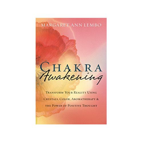 Chakra Awakening - By Margaret Anne Lamb
