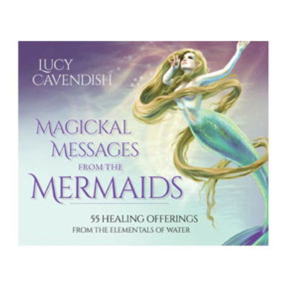 Magickal Messages from Mermaids