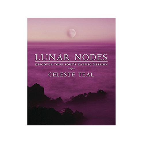 Lunar Nodes - By Celeste Teal