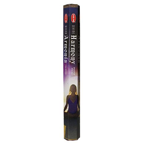 HEM Divine Harmony Incense, 20g (20 Sticks)