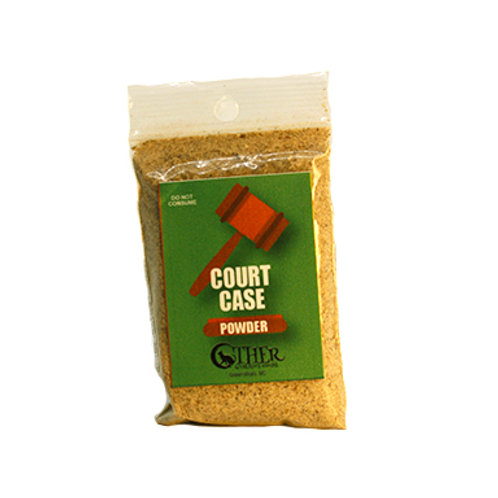 Court Case Powder, 1 Oz. Package (Other Worldly Goods)