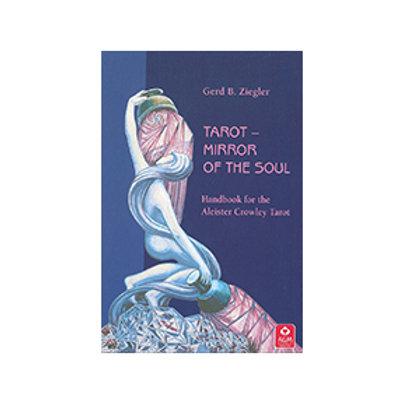 Crowley Tarot Deck & Book Gift Set