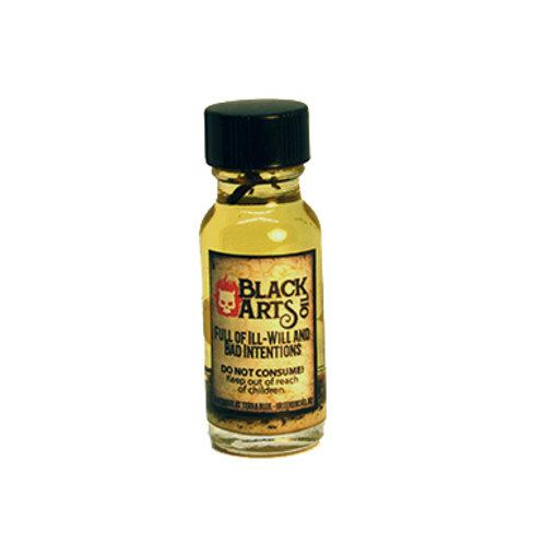 Black Arts Oil, .5 Oz. Bottle (Other Worldly Goods)