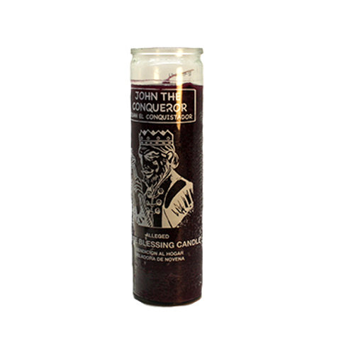 House Blessing – John the Conqueror 7 Day Candle