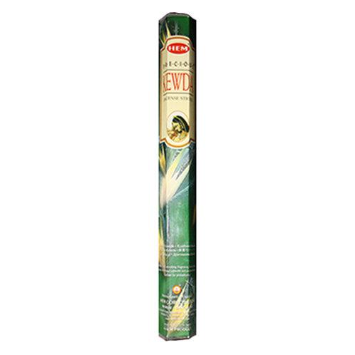 HEM Kewda Incense, 20g (20 Sticks)