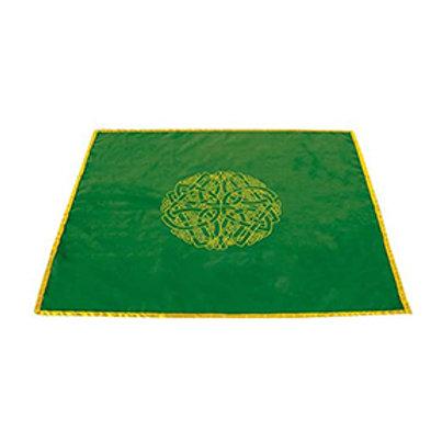 Celtic Labrynth Tarot Cloth (Lo Scarabeo)