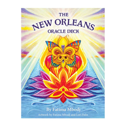 New Orleans Oracle