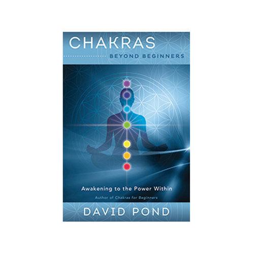 Chakras Beyond Beginners - By David Pond