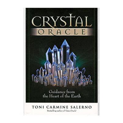 Crystal Oracle