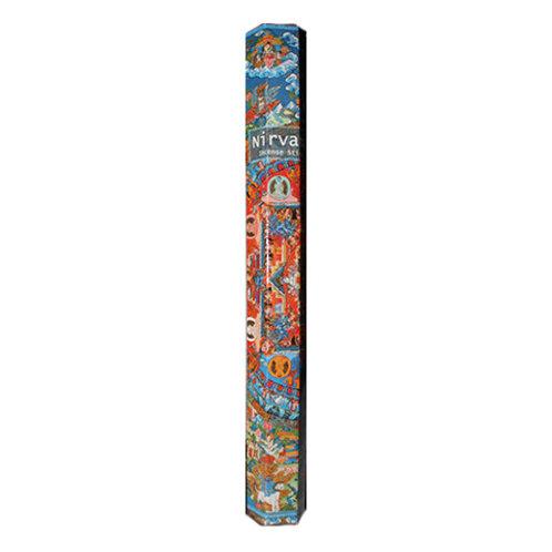 Nirvana Incense, 20g (20 Sticks)