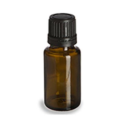 15 ml. European Dropper Glass Bottle