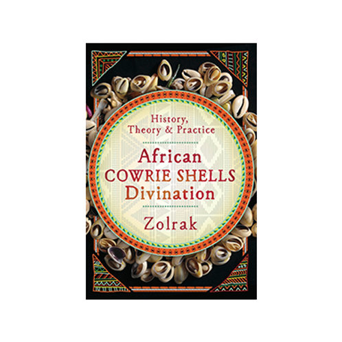 African Cowrie Shells Divination - By Zolrak