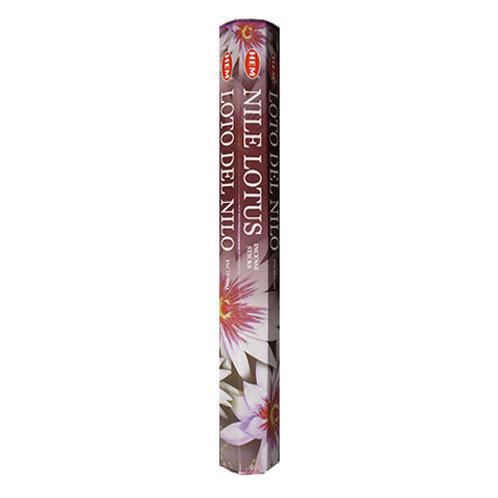 HEM Nile Lotus Incense, 20g (20 Sticks)