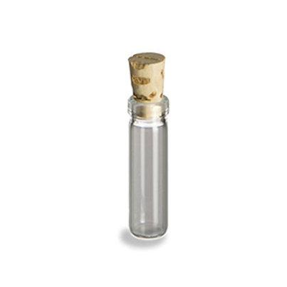 1/4 Dram Glass Bottle