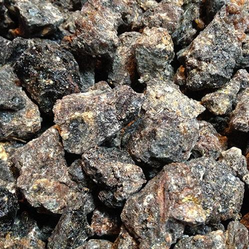 Black Ethiopian .5 oz. Package