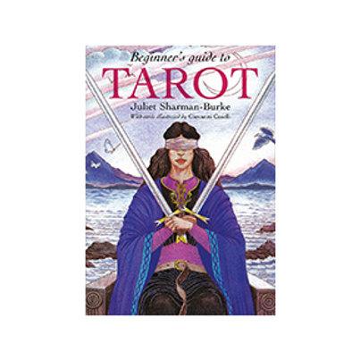 Beginner's Guide to Tarot Set