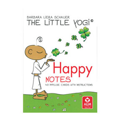 Little Yogi Happy Notes