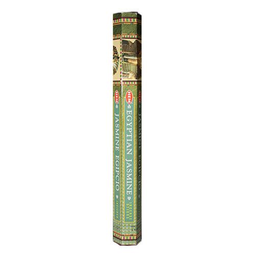 HEM Egyptian Jasmine Incense, 20g (20 Sticks)