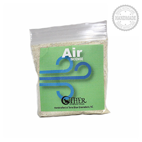 Air Incense, 1 Oz. Package (Other Worldly Goods)